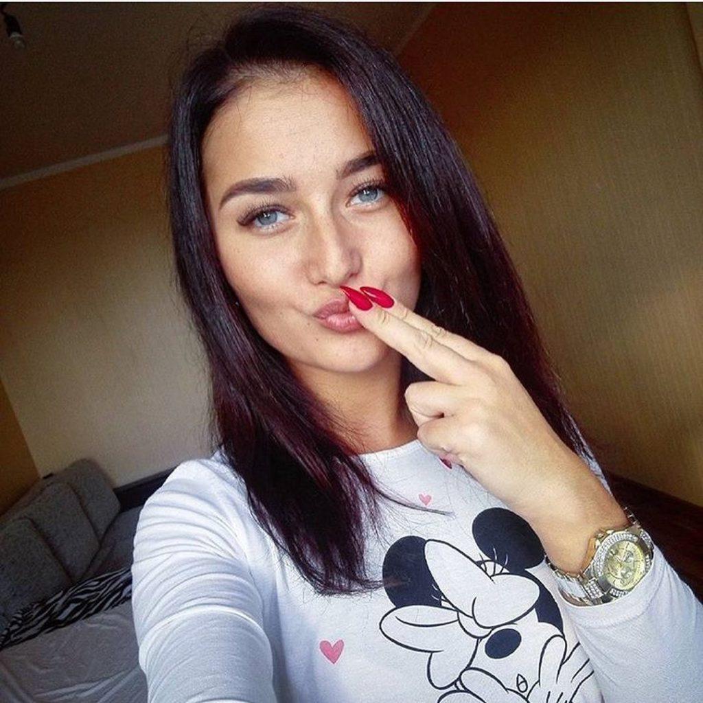 find women from kiev